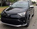 Hé lộ hình ảnh Toyota RAV4 phiên bản mới