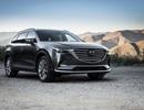 Mazda CX-9 thế hệ mới - Diện mạo mới, động cơ mới