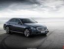 Chờ đợi gì ở Mercedes-Benz E-Class thế hệ mới?
