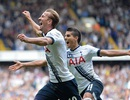 Man City thua tan tác trên sân Tottenham