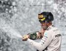 F1 2015 chặng Nga: Lại một chiến thắng dễ dàng của Hamilton