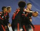 Martial giúp Man Utd chia điểm trên sân CSKA Moscow