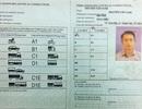 Ai được cấp giấy phép lái xe quốc tế?