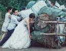 Những bức ảnh gây hiểu lầm trên mạng xã hội Việt