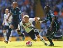 Tottenham 4-1 Man City (kết thúc)