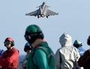 Pháp kéo dài chiến dịch không kích tại Syria sau vụ khủng bố đẫm máu