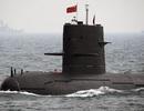 Trung Quốc gia cố hải quân hướng Biển Đông