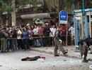 Thái Lan phát hiện một quả bom lớn tại thủ đô Bangkok