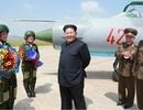 Lãnh đạo Kim Jong-un bất ngờ từ chối tới Trung Quốc dự lễ duyệt binh