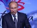 Tổng thống Putin xác nhận Nga hỗ trợ quân đội Syria