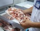 Cả tấn thịt không nguồn gốc đóng gói đẹp mắt chuẩn bị vào quán
