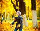 Đắm say trong sắc vàng mùa thu cổ tích nước Nga