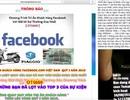 """""""Điểm mặt"""" những trò lừa đảo mới trên Facebook"""
