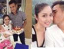 Nhớ lại tình đẹp như mơ của Phan Thanh Bình và Thảo Trang trước khi rạn vỡ