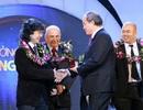Giáo sư Ý trên sân khấu Nhân tài Đất Việt: Các giải pháp sẽ mang lại lợi ích cho xã hội