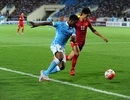 Việt Nam 1-8 Man City: Silva, Sterling, Kolarov có cú đúp