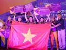 5 golfer xuất sắc Việt Nam dự giải không chuyên lớn nhất thế giới