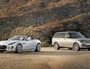Jaguar Land Rover Việt Nam tri ân khách hàng