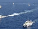 Lo ngại Trung Quốc, Mỹ - Nhật tăng cường giám sát hàng hải từ trong không gian