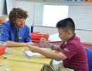 Ngày hội Thông tin Trường Quốc tế BVIS Hà Nội