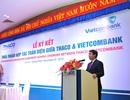 Vietcombank và Trường Hải ký hợp đồng tín dụng 4.500 tỷ đồng