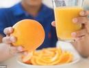 Coi chừng nước ép quả: Thêm đường thêm bệnh