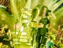 """Thâm nhập """"thế giới đêm"""" của vũ nữ Hà Thành"""