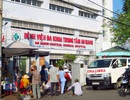 Nữ hộ sinh thắng kiện bệnh viện