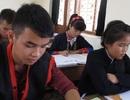 849 sinh viên cử tuyển ở Thanh Hóa không có việc làm