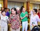 Lan tỏa hành trình vận động cho phụ nữ 40+ cả nước
