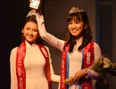 Nữ sinh chuyên Lê Hồng Phong đăng quang Miss áo dài 2015