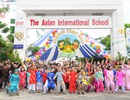 Trại hè Asian School - khơi gợi và phát huy giá trị văn hóa truyền thống