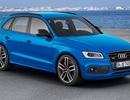 Audi Q5 sẽ có thêm bản RS công suất 400 mã lực