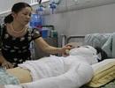 Hà Nội: Nam sinh trường Đại học Sân khấu Điện ảnh bị tạt axit lúc nửa đêm