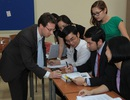 Cao học Việt-Bỉ: Đầu vào tốt - đầu ra chuẩn