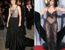 """Những bộ trang phục """"thảm họa"""" nhất trong lịch sử lễ trao giải Oscar"""