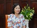 Phó Thống đốc NHNN nói về việc giảm lãi suất USD về 0%