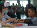 """Bảo hiểm y tế sẽ """"phủ sóng"""" 100% học sinh, sinh viên"""