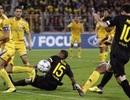 Barcelona và cạm bẫy tại Borisov Arena