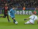 Hòa Barcelona, Leverkusen ngậm ngùi nhìn AS Roma đi tiếp