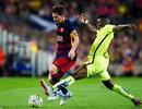 Messi tỏa sáng, Barcelona toàn thắng tại La Liga