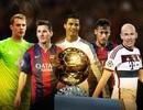 Thử tài hiểu biết của bạn về bóng đá thế giới năm 2015