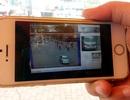 """Hà Nội: Người điều khiển xe được xem """"nóng"""" hình ảnh vi phạm"""