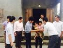 Bé Huyền Trang bị bỏng nặng nhận 257.160.000 đồng của bạn đọc báo Dân trí