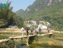 Việt Nam-Trung Quốc chính thức ký kết Hiệp định về thác Bản Giốc