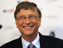 Điểm mặt 3 tỉ phú từng đoạt ngôi vị giàu nhất của Bill Gates
