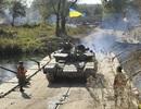 Tình hình Ukraina sẽ ra sao trong năm 2016?