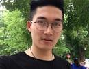 """Diễn viên Đình Tú: """"Đừng gọi tôi là hot boy"""""""