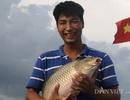 Vua cá giòn thành tỷ phú ở tuổi 27