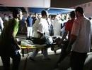 Cháy bệnh viện Ả Rập Xê Út: 25 người chết, 107 người bị thương